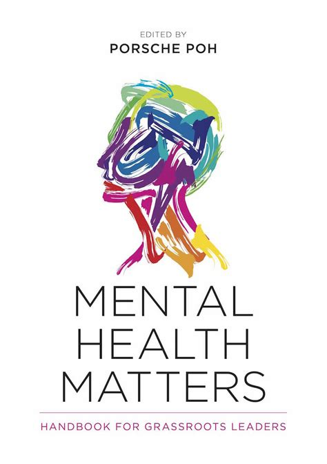 health matters mental health matters write editions singapore