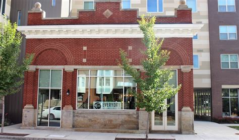 Homewood Post Office by Everyday Caf 233 Opening In Homewood Filling A Void