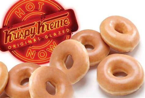 Krispy Kreme   RestaurantNewsRelease.com   Part 2