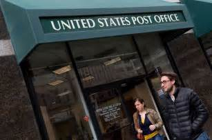 Post Offices Open Late by Snail Mail Tax Filers Try Finding A Late Post