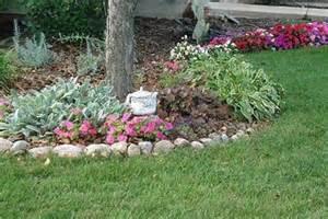 Rock Garden Edging Fundamental Factors Of Garden Edging Ideas An Intro Fussy