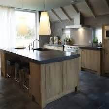 wall cupboards  wands cooking chalkboards wall cupboards woods rustic concrete kitche