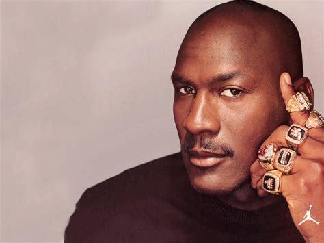 Michael Jordan   Filled to the Brim