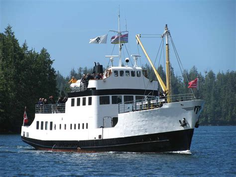 lady rose marine services island destinations - Lady Rose Boat Tours