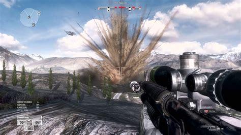 mod game com operation flashpoint red river jdam m203 mod youtube