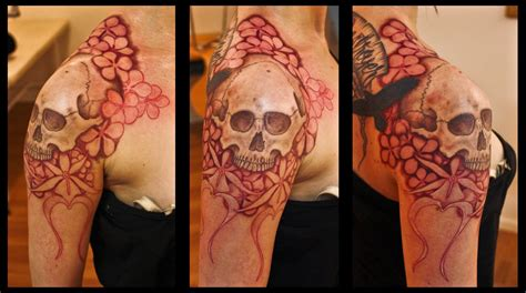 skull tattoo designs for girls 20 skull tattoos for design ideas magment