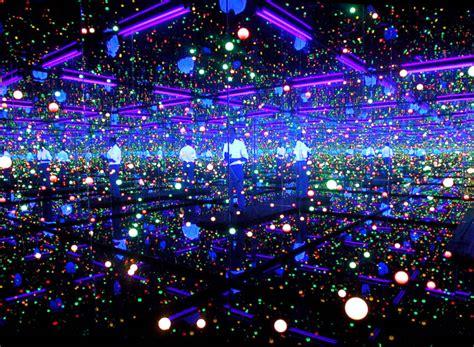 yayoi kusama infinity room yayoi kusama no 233 mie s