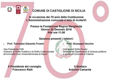 anni amari testo la costituzione italiana dopo 70 anni liceo scientifico