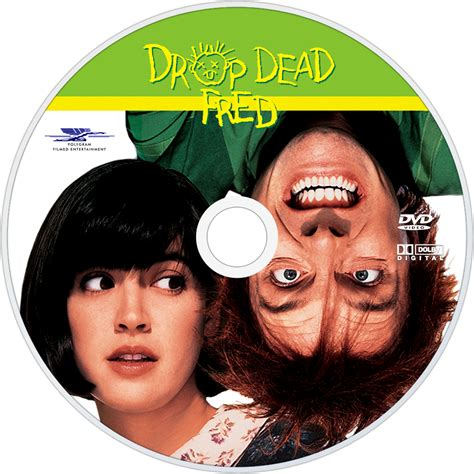 drop dead tv drop dead fred fanart fanart tv