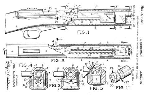 m1 carbine parts diagram m1 carbine m1 garand m1carbine org mech m1