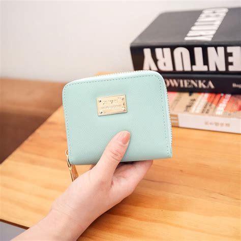 Dompet Wanita Leather Small Bag dompet wanita bahan kulit tosca jakartanotebook
