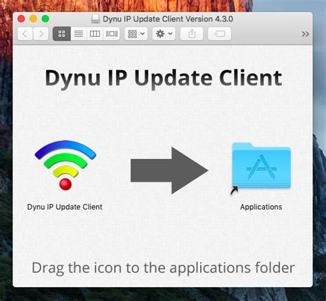 ip client dynu ip update client for mac os x v4 1