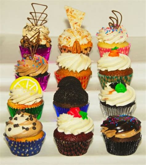 Gourmet Cupcakes by Taste Of Philly Gourmet Cupcakes Axs