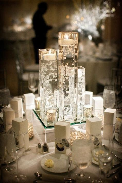 Square Vases Centerpieces by 25 Best Ideas About Square Vase Centerpieces On