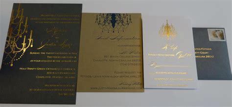 foil print wedding invitations uk foil sting uk foil printing services
