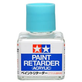 Paint Retarder Acrylic