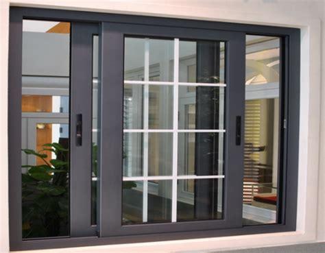 Gambar Pintu dan Jendela Rumah Minimalis dengan Kusen