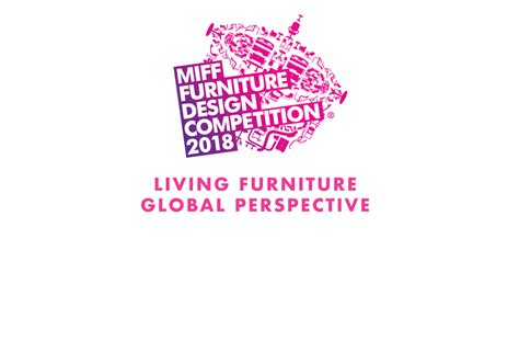 design competition in malaysia miff furniture design competition 2018