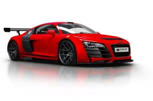 How Much For An Audi R8 Audi R8