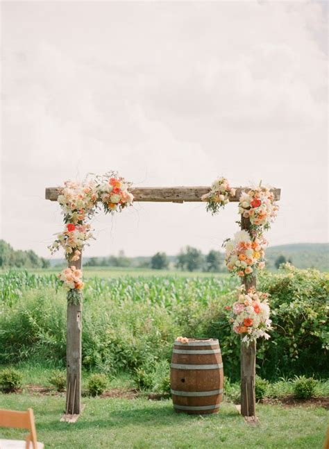Wedding Arch Way by Bohemian Wedding Arches Turn Any Space Into A Enclave