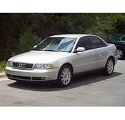 2001 Audi A4  Pictures CarGurus