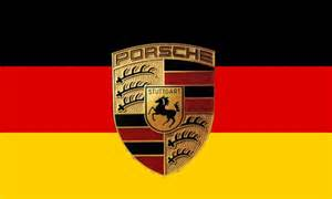 Porsche Flag Porsche Racing Flag Pelican Parts Technical Bbs