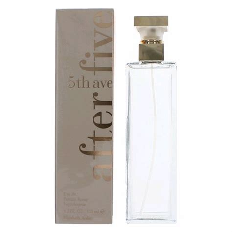 Parfum Original Elizabeth Arden 5th After Five Edp 100ml after five 5th avenue perfume for by elizabeth arden free shipping for orders 59