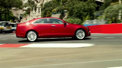 music from cadillac ats commercial newhairstylesformen2014 com what robot is in the cadillac commercial 2014 new style