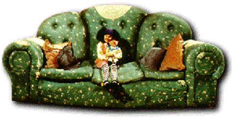 pbs big comfy couch krazy s big comfy couch pictures page