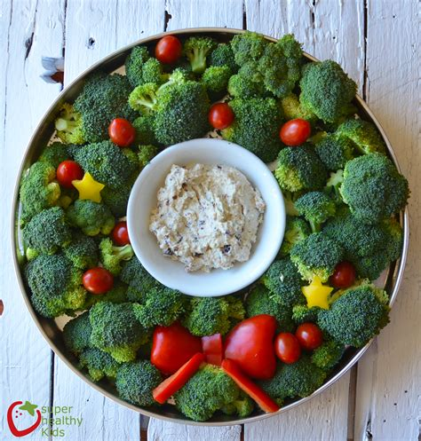 images of christmas vegetable trays holiday veggie tray with creamy ranch dip healthy ideas