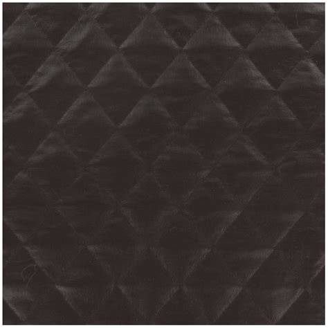 Quilted Polyester Fabric by Quilt Quilted Lining Fabric Glace Chestnut X