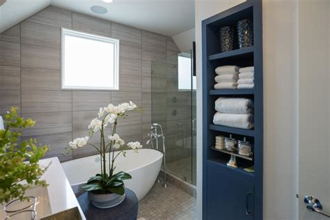 hgtv master bathroom designs pictures of the hgtv smart home 2015 master bathroom