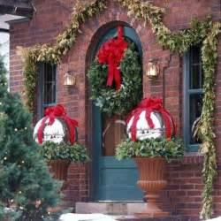 christmas patio decorating ideas