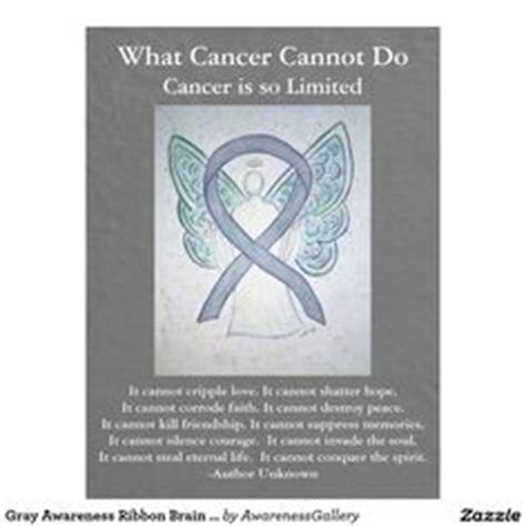 caretakers poem brain cancer awareness 1000 images about gray awareness ribbon support and