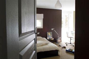 peinture chambre chocolat mur chambre chocolat solutions pour la d 233 coration