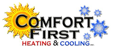 Comfort First Heating And Cooling In Sanford Nc 27332
