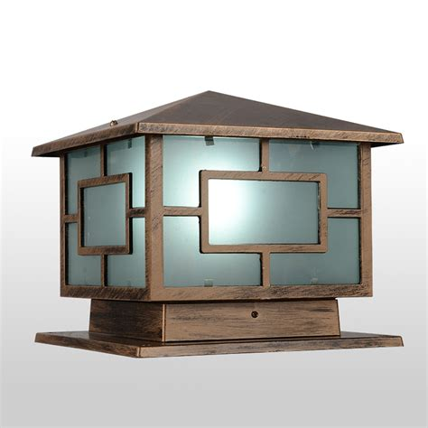 japanese style garden lights protect your garden with japanese outdoor lighting
