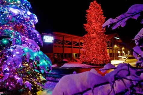 salt lake christmas tree lots brite nites tree lighting styles professional lighting utah