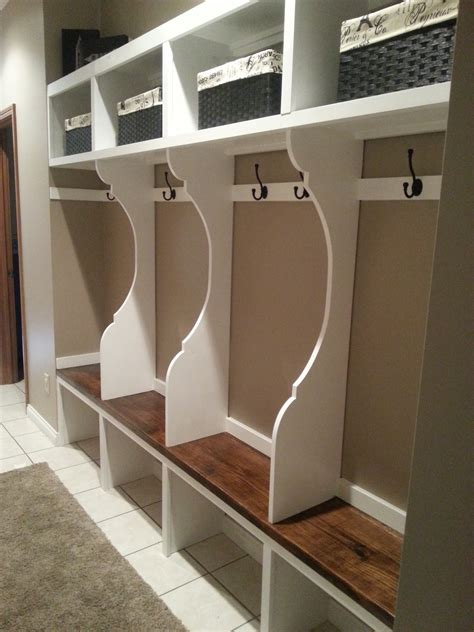 mudroom storage bench with hooks mudroom storage bench with hooks