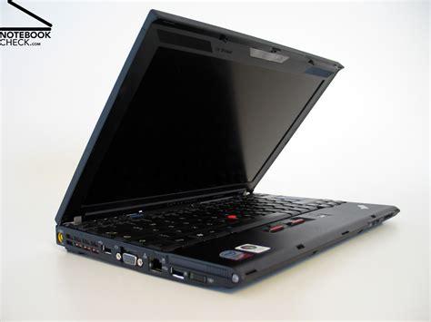 Lenovo Thinkpad X200 lenovo thinkpad x200s