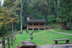 file monongahela national forest middle mountain cabins