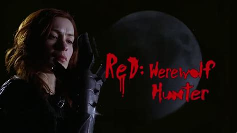 red werewolf hunter tv movie red werewolf hunter film info movie trailer and tv