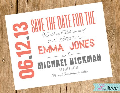Free Printable Save The Date Business Card Templates by Save The Date Templates Photoshop Free 2018