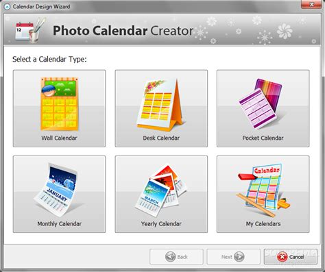 design custom calendar create your own custom calendar