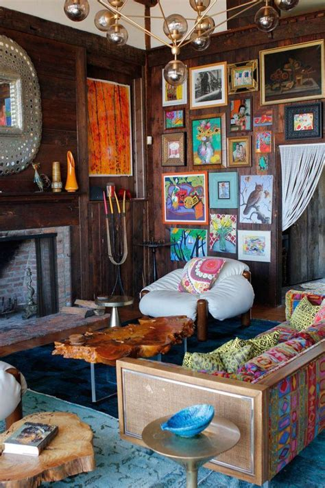 hippie living room 20 modern eclectic living room design ideas rilane