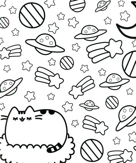 coloring pages for pusheen the cat pusheen coloring book pusheen pusheen the cat colouring