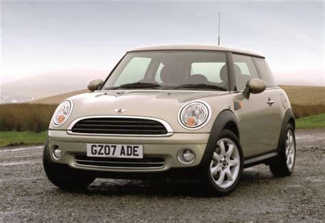One Set Mini 1 mini one r56 2007 car review honest
