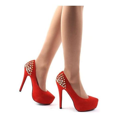 high heel shoes collection 2016 2017 for all