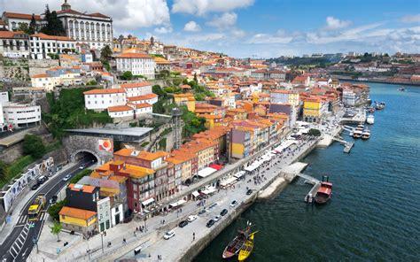 porto city porto portugal city cityscape building road tunnel