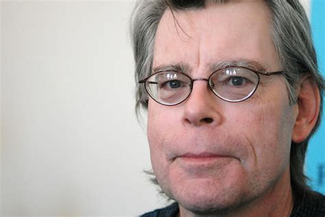 stephen king stephen king on his best and worst books and returning to the tower blastr